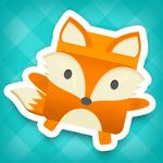 Animal trace icon