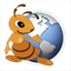 Ant Download Manager & Video Downloader icon