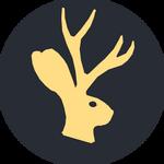 Antler Club Icon
