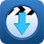 AnyMP4 Video Downloader icon