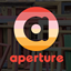 Aperture Gallery icon