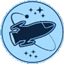 Apollo Project and Contact Management icon
