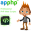 ApPHP DataForm icon