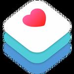 Apple HealthKit icon