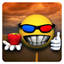 Apple Run 3D icon