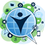 AppVillage.com icon