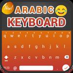 Arabic keyboard icon