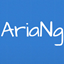 AriaNg icon