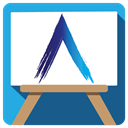 Artecture Draw, Sketch, Paint icon