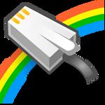 Ásbrú Connection Manager icon