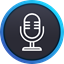Ashampoo Audio Recorder Free icon