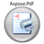 Aspose.PDF for Java icon