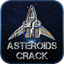 Asteroids Crack icon