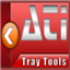 ATI Tray Tools icon