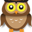 Audience Owl icon
