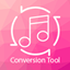 Audio Media Conversion Tool icon