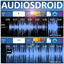 Audiosdroid Audio Studio DAW icon