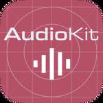 AudioKit icon