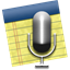 AudioNote icon