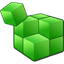 Auslogics Registry Defrag icon