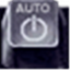 Auto powerOn and shutdown icon