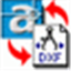AutoDWG DWG DXF Converter icon