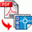 AutoDWG PDF to DWG Converter Icon