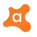 Avast cleaning icon
