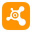 avast! Free Antivirus icon