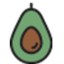 Avokado icon
