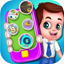 Baby Phone Kids Game – Fun Learn icon