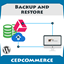 Backup And Restore - Wordpress Backup Plugin icon