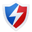 Baidu Antivirus icon