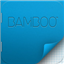 Bamboo Paper Icon
