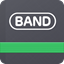 BAND icon