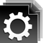 Batch File Manager icon