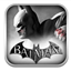 Batman: Arkham icon