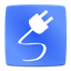 Battery Charge Notifier icon