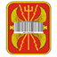 Battle barcode legion icon