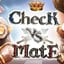 Check vs Mate icon