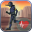 BattleSuit Runner Fitness icon