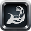 BB Workout Log icon