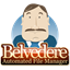 Belvedere icon