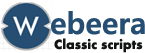 Webeera Job Portal icon
