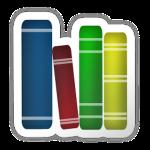 Bible lexicon icon