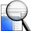 Big Files Finder icon
