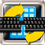 Big Quick Keyboard icon