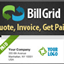 BillGrid.com icon