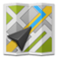 BlackBerry Maps icon