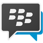 BlackBerry Messenger Icon